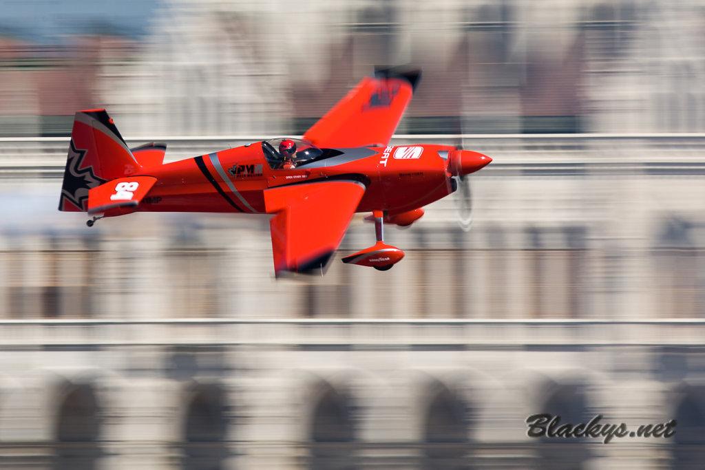 RedBull Airrace 2009