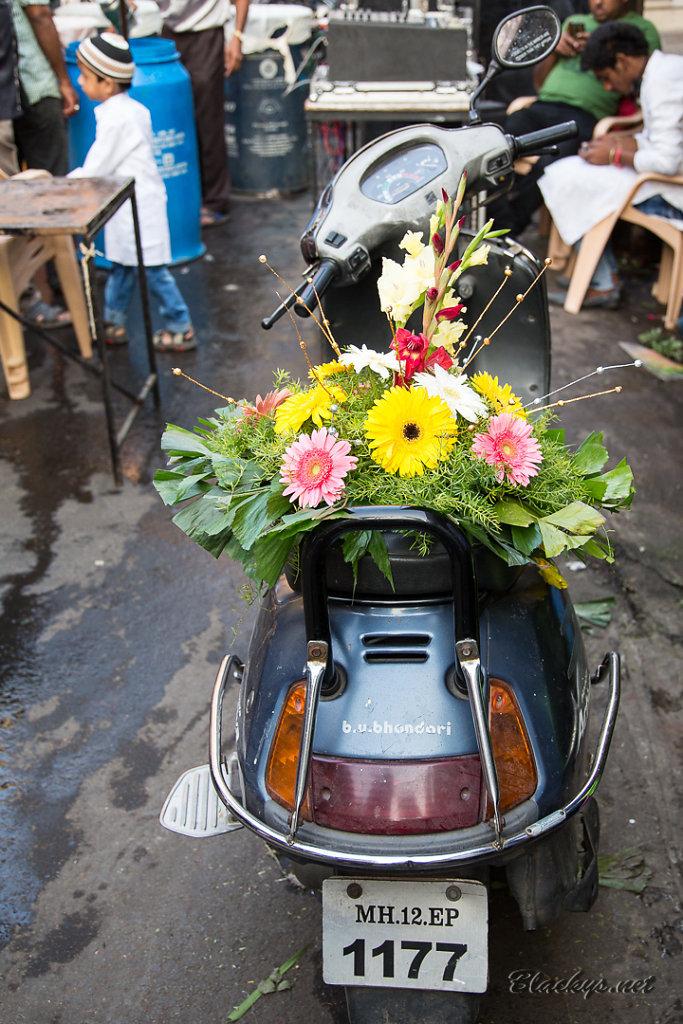 am Blumenmarkt