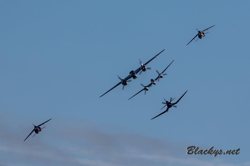 Red Bull Flotte